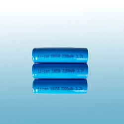 Hot Sell 18650 High Capacity Rechargeable Battery
