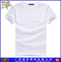ISO Standard cotton summer latest t shirt designs for men high quality t-shirt