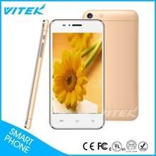 Factory Unlocked 4.6 inch Metal 3G Cheap Mobile Smartphone