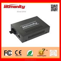 10/100M Fiber Media Converter 40KM