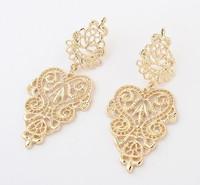 Drop Shipping Bohemian Jewelry Alli Express Women Earrings