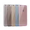 Sale !!! New cheapest TPU cover for iphone 6s case,0.3mm Ultra thin TPU case for iphone6s cover.