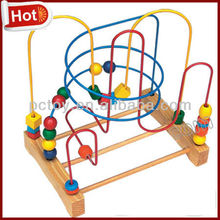 Kids wholesale wooden intellect toys