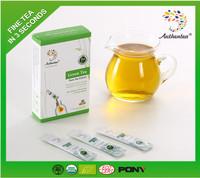 organic green tea powder organic green tea extract