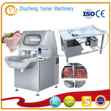 3% off sale 60 needle salt/saline water injection machine for meat with best quality