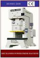 De alta precisión de la serie apa-160 c tipo de máquina de la prensa