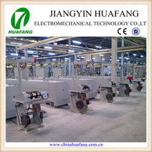 HF-GSW series High speed automatic wire twisting machine price