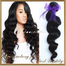 Thick Ends! Cheap unprocessed grade 5A 6A 7A 8A 9A Mink Brazilian loose curl human hair weaving