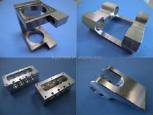 Custom precision CNC Milling for aluminum machinery parts, Machining Job Work Service Custom Parts