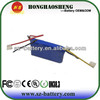 hot sale best price rechargeable lithium-ion battery 5v