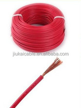 PVC Insulation & Sheath Hook-up Wire UL1007