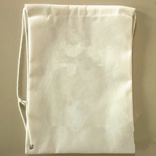2015 promotional cheap custom drawstring bags