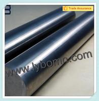 High quality 99.95% tungsten bar price/High density pure tungsten bar/Factory price polished tungsten rod