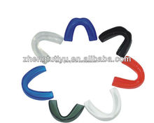 Silica gel mouth guard,decorative mouth guards,sporting mouth guard