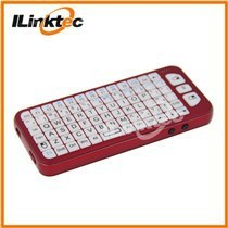 ILINKTEC Wireless Mini Bluetooth Keyboard and Air Mouse for samsuang smart phone