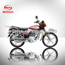 125cc sports bike cheap 125cc suzuki motorcycle(WJ125-6)