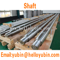 High Precision Stainless Steel 316L Marine Stern Shaft/Tail Shaft