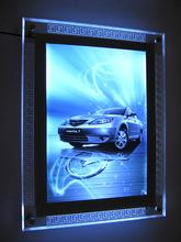 alibaba wholesale for new products innovative product acrylic lighting led photo frames