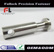 China Hardware spindle bolt pin