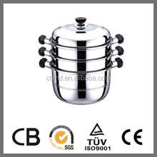 italian stainless steel cookware