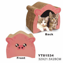 Corrugated Board Scratcher Pet Products Cat