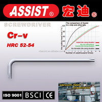 china wholesale high quality 1/16 allen key house hold helper