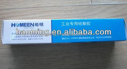 Coloured Silicone Sealant For Automobile