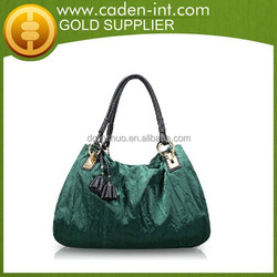 China Trendy Wholesale Ladies Cheap Hobo Bags