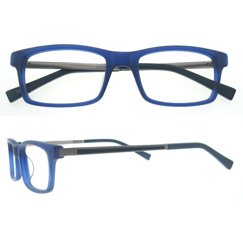 2015 new style acetate eye glasses frame italian eyeglass ...