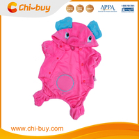 Cute Elephant Style Pretty Pet Dog Costumes Puppy Clothes Pet Apparel for Halloween