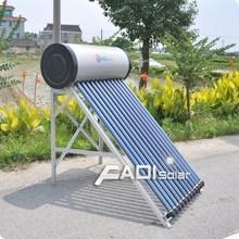 Fadi Solar Calentador de agua caliente (80Liter)