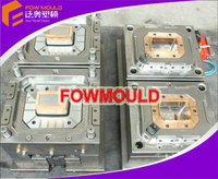 Top quality Newly injection china mould / injection table mould /injection container mould