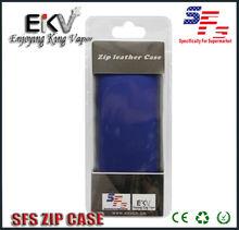 SFS zip case packs ego zipper case for ego serious kit