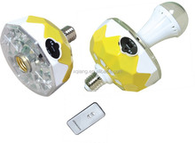 Rechargeable Remote Control AC/DC SMD LED Emergency Lamp