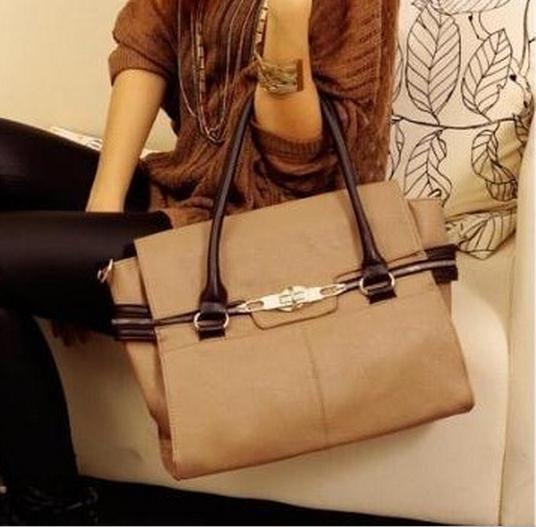 Free Shipping.2012 Spring Fashion High Quality PU Leisure Lady