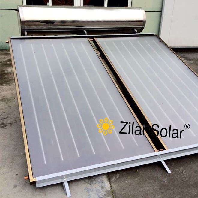 applications solar panel tracking system