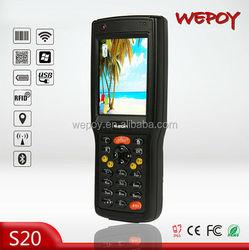 Waterproof dual sim wcdma WIN CE laser cheap nfc mobile phone