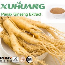 One of the most popular around the world Male health products Ginseng Extract