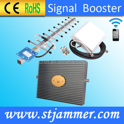 GSM DUAL BAND REPEATER 3G+1800 MHz Network (300 m2)
