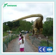 Dinosaur World Animatronic Dinosaur for Sale