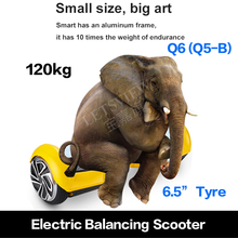 Brand New Self Balancing 2 Wheels Mini Board Electric Scooter Skateboard