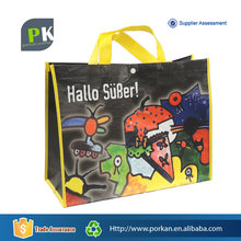 RPET Nonwoven Small Tote Bag,Shopper Bags