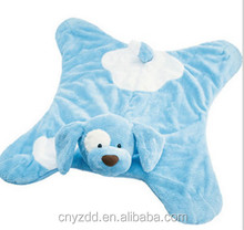 handmade baby blankets for sale/baby animal blankets