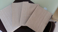 Cheap unbleached bamboo pulp