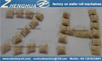 ZH Automatic egg roll making machinery, complete line supplying with constant service