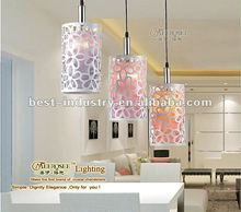 2012 new arrival CE&UL cheap lantern paper light with 5-stars reputation,by Meerosee,China chandelier supplier