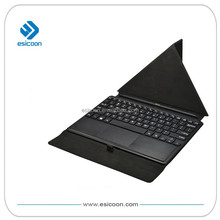 Wired keyboard with touchpad and tablet case for Win8