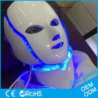 3 Colors led skin light pdt the best pdt LED Lights For Home