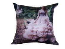 home decor custom photo printing cushion covers