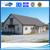 Sandwich panel prefab modern steel house